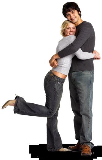 Сексуально репродуктивная сфера мужчины и женчины